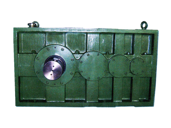 ZSYF rubber special reducer