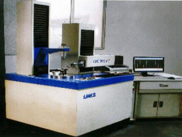 齿轮精度测量仪