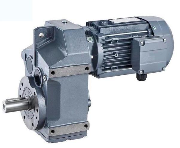 齿轮减速机与蜗轮蜗杆减速机各有什么优劣?
